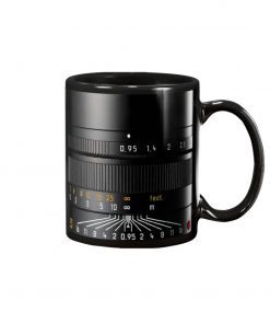 Photography Camera Lens mug