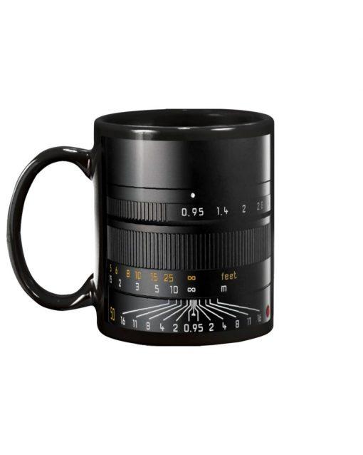 Photography Camera Lens mug1