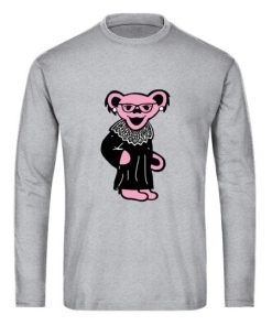 RBG Grateful Dead Long sleeve