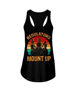 Regulators Mount Up long sleeve
