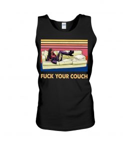 Rick James - Fuck Yo Couch tank top
