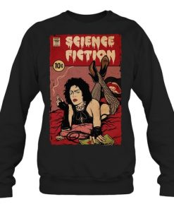 Science Fiction The Rocky Horror Picture Show sweatshirt