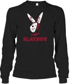 Slayboy Jason Voorhees Long sleeve