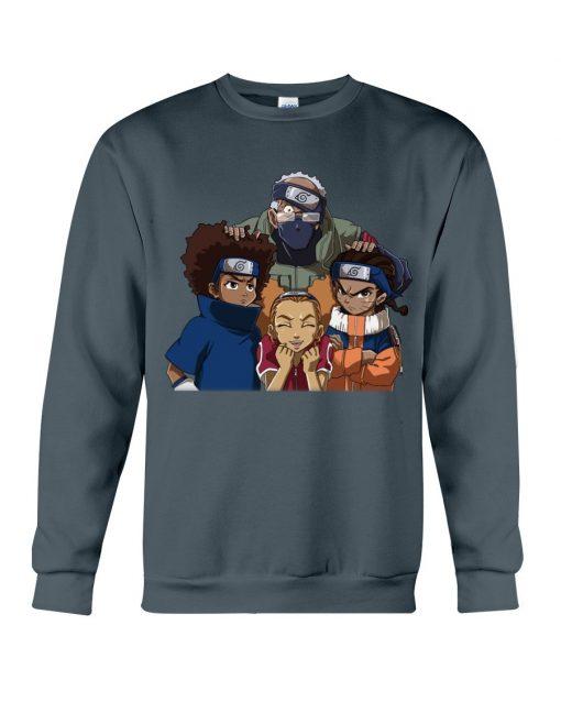 Team 7 Kakashi Pokémon Sweatshirt