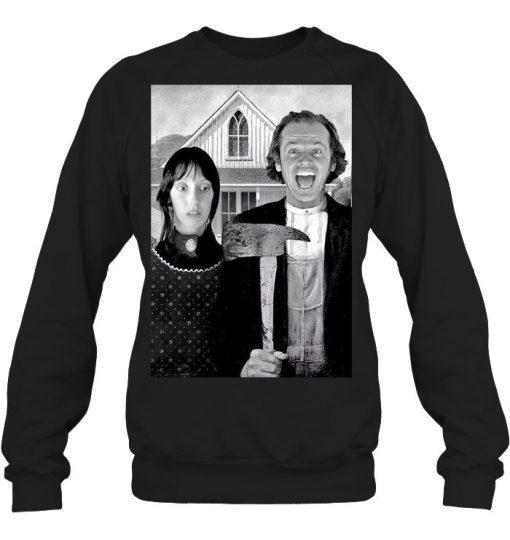 The Shining Gothic Sweatshirt