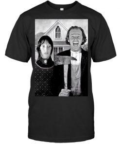 The Shining Gothic T-shirt
