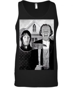 The Shining Gothic Tank top