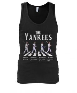 The Yankees - The Beatles The Abbey Road tank to[