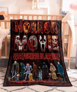 This Is My Horror Movie Watching Blanket 4