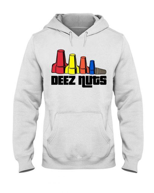 Deez Nuts Hoodie