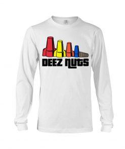 Deez Nuts Long sleeve