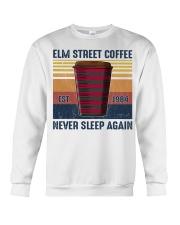 Elm Street Coffee Never Sleep Agian Est 1984 sweatshirt