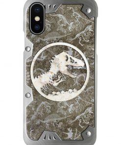 Fossil Dinosaur phone case