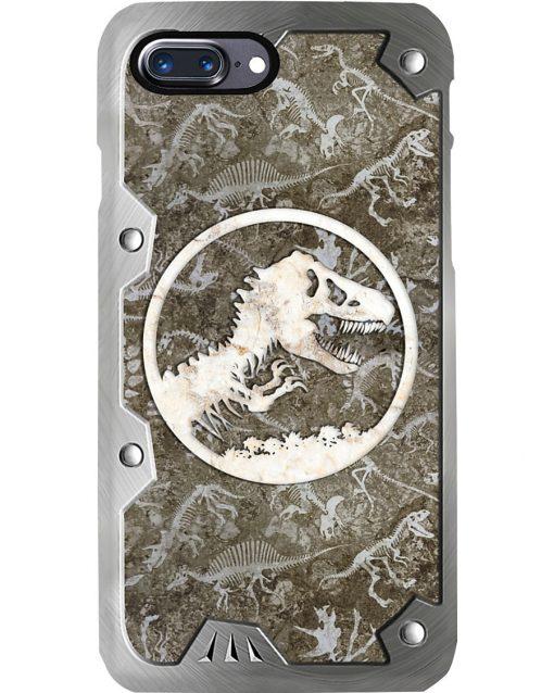 Fossil Dinosaur phone case2