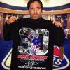 Henrik Lundqvist New York Rangers 2005-2020 shirt