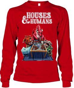 Houses & Humans Long sleeve