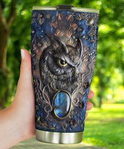 Magic Owl tumbler4
