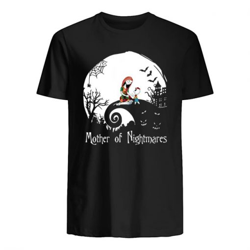 Mother of Nightmares Sally T-shirt