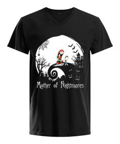 Mother of Nightmares Sally V-neck