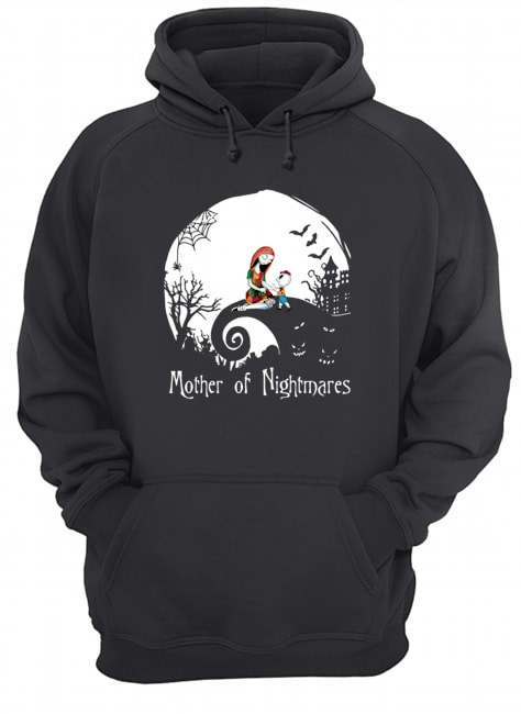 Mother of Nightmares Sally hoodie
