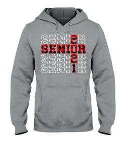 Senior 2021 Hoodie