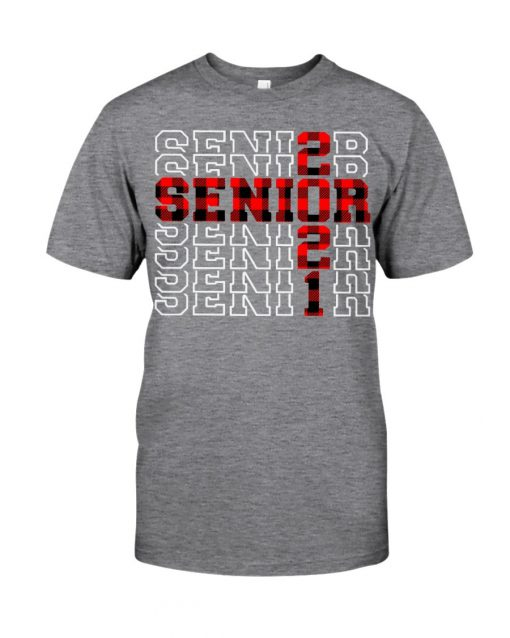 Senior 2021 T-shirt