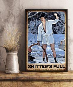 Shitter's Full Cousin Eddie Poster3