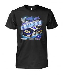 Chase Elliott 2020 Nascar Cup Series Champion T-shirt
