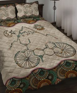 Cycling Bedding Sets