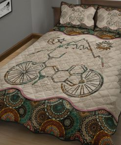 Cycling Bedding Sets1