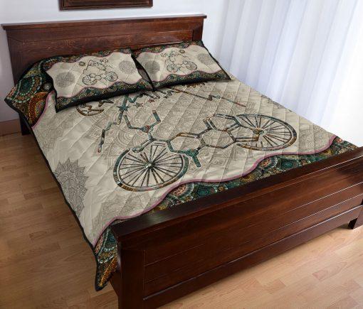 Cycling Bedding Sets2