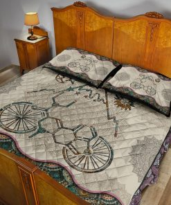 Cycling Bedding Sets4