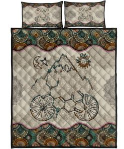 Cycling Bedding Sets5