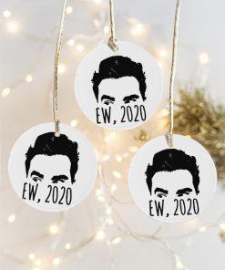 Ew 2020 David Ornament3