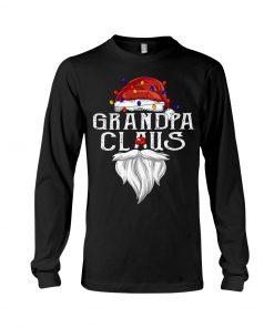 Grandpa Claus Christmas Long sleeve