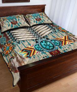 Native American Pattern Bedding Sets 2