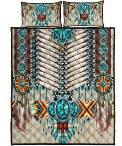 Native American Pattern Bedding Sets 2