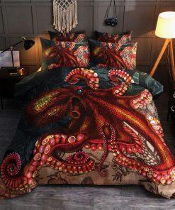 Octopus Bedding Sets