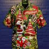 Merry Christmas Hawaiian Shirt