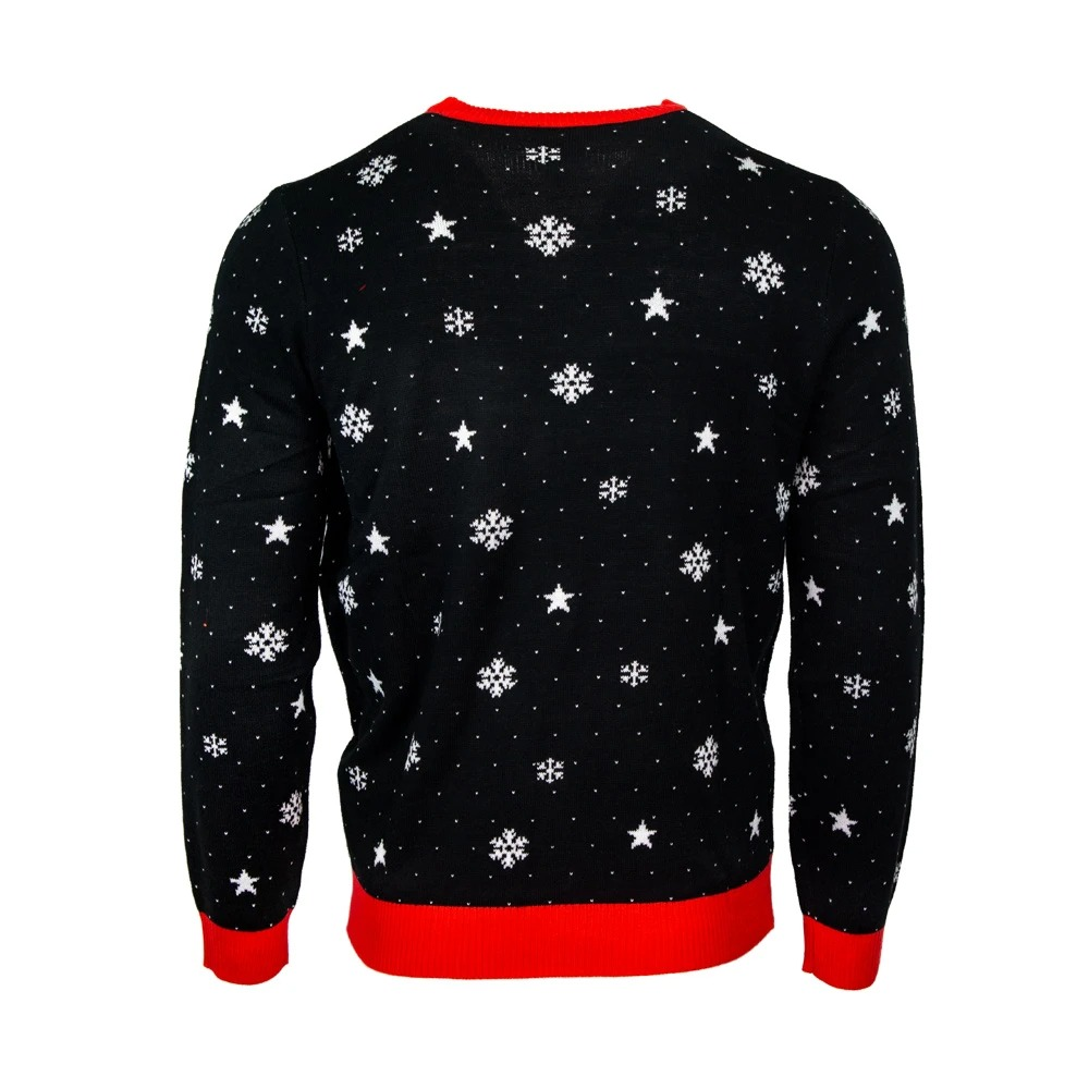 Star Wars The Mandalorian Christmas Sweater 1