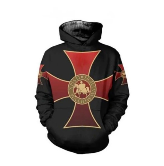 Warriors are not the ones who always win but the ones that always fight 3D hoodie1