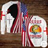 All I Need Today is A Little Bit of Fishing and A Whole Lot of Jesus Hawaiian shirt, hoodies and sweatshirt3