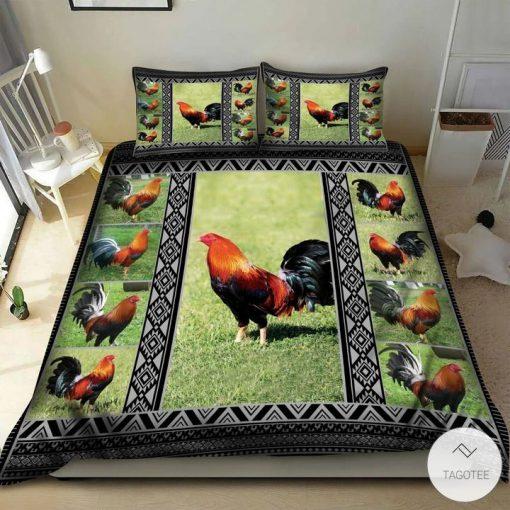 Chicken Cock Bedding Sets