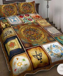 Jewish Culture Bedding Sets_result