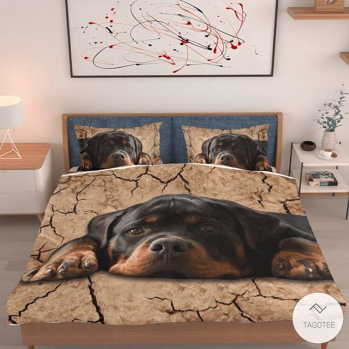 Rottweiler Bedding Sets