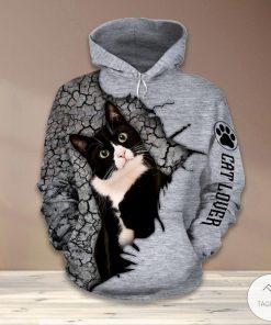 Cat Lover hoodies and leggings z