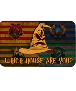 Which house are you doormatz