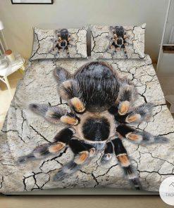 Brachypelma Tarantula 3D Bedding Setc