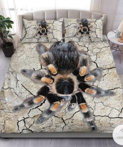 Brachypelma Tarantula 3D Bedding Setx