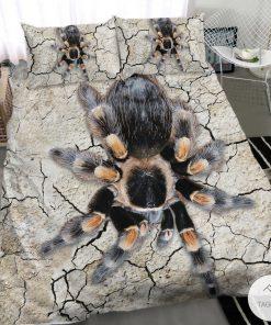 Brachypelma Tarantula 3D Bedding Setz